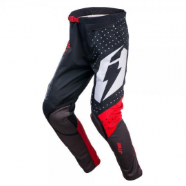 Pantalon L3 Data NR JITSIE