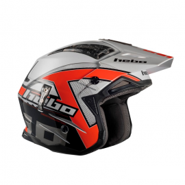 CASCO TRIAL ZONE 4 KONTROX HEBO